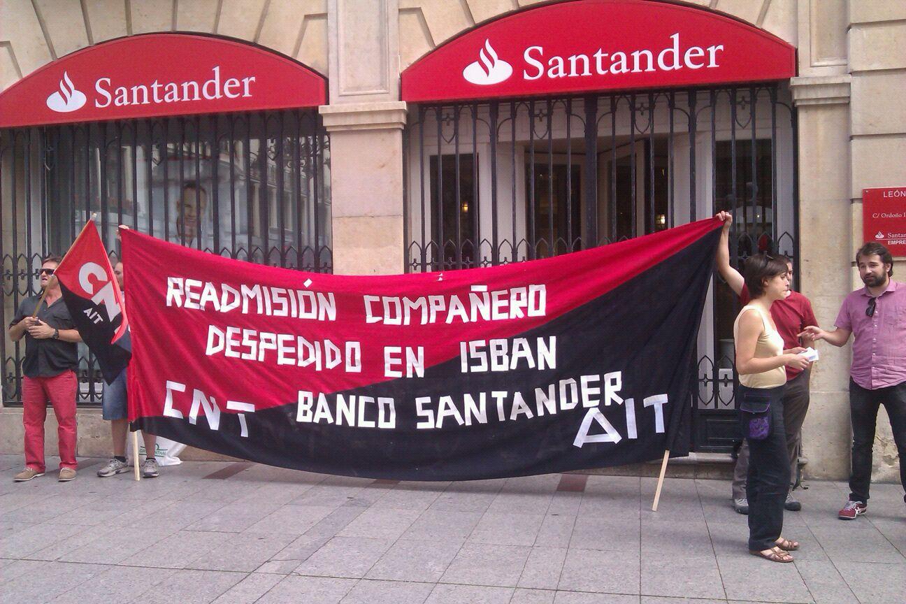 Anarquistas, Los anarquistas, El anarquismo, Anarquistas en León, Anarquismo en León, CNT León, CNT AIT León, Castilla y León los sindicatos, Localidad Localidad Localidad Localidad  ABADENGO DE TORIO ABANO ABELGAS DE LUNA ACEBEDO ACEBES DEL PARAMO ACEBO ACISA DE LAS ARRIMADAS ADRADOS ADRADOS DE ORDAS AGUIAR ALBAREDOS ALBARES DE LA RIBERA ALBIRES ALCAIDON O ALQUIDON ALCEDO DE ALBA ALCOBA DE LA RIBERA ALCUETAS ALEJE ALEJICO ALGADEFE ALIJA DE LA RIBERA ALIJA DEL INFANTADO ALMAGARINOS ALMANZA ALMAZCARA ALMUZARA ALTOBAR DE LA ENCOMIENDA AMBASAGUAS DE CURUEÑO AMBASMESTAS ANDARRASO ANDIÑUELA ANLLARES DEL SIL ANLLARINOS DEL SIL ANTIMIO DE ABAJO ANTIMIO DE ARRIBA ANTOÑAN DEL VALLE ANTOÑANES DEL PARAMO ARALLA DE LUNA ARBAS DEL PUERTO ARBORBUENA ARCAHUEJA ARCAYOS ARDON ARDONCINO ARENILLAS DE VALDERADUEY ARGANZA ARGAÑOSO ARGAYO DEL SIL ARGENTEIRO ARGOVEJO ARIEGO DE ABAJO ARIEGO DE ARRIBA ARIENZA ARINTERO ARLANZA ARMELLADA ARMUNIA ARNADELO ARNADO ASTORGA AUDANZAS DEL VALLE AVIADOS AZADINOS AZADON AZARES DEL PARAMO BAILLO BALBOA BALOUTA BANECIDAS BANUNCIAS BARCENA DE LA ABADIA BARCENA DEL BIERZO BARGELAS BARIONES DE LA VEGA BARJAS BARNIEDO DE LA REINA BARRIENTOS BARRILLOS BARRILLOS DE LAS ARRIMADAS BARRIO DE BUENOS AIRES BARRIO DE LA PUENTE BARRIO DE LA TERCIA BARRIO DE LAS OLLAS BARRIO DE NUESTRA SEÑORA BARRIO DE PINILLA BARRIO DE PRIMOUT BARRIO ESTACION BARROSAS BEBERINO BEMBIBRE BENAMARIAS BENAMARIEL BENAVIDES DE ORBIGO BENAZOLVE BENLLERA BENUZA BERCIANOS DEL PARAMO BERCIANOS DEL REAL CAMINO BERLANGA DEL BIERZO BESANDE BOBIA BOCA DE HUERGANO BOEZA BOISAN BONELLA BONILLOS BOÑAR BORRENES BOUZAS BRAÑUELAS BRAZUELO BRIMEDA BRUGOS DE FENAR BUIZA BURBIA BURON BUSDONGO BUSMAYOR BUSNADIEGO BUSTILLO DE CEA BUSTILLO DEL PARAMO BUSTOS CABANILLAS CABANILLAS DE SAN JUSTO CABAÑAS CABAÑAS DE LA DORNILLA CABAÑAS RARAS CABAÑEROS CABARCOS CABEZA DE CAMPO CABOALLES DE ABAJO CABOALLES DE ARRIBA CABORNERA CABRERA DE ALMANZA CABREROS DEL RIO CABRILLANES CACABELOS CADAFRESNAS CAIN DE VALDEON CALAMO