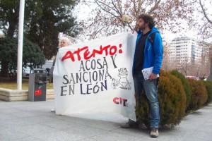CNT contra 'Atentao'