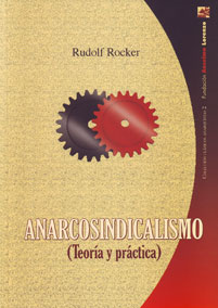 Anarcosindicalismo
