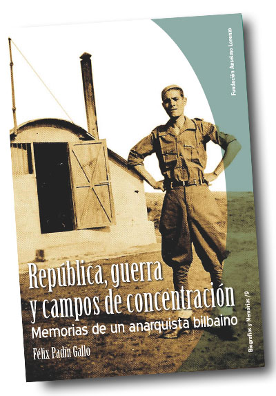 «República, guerra y campos de concentración»