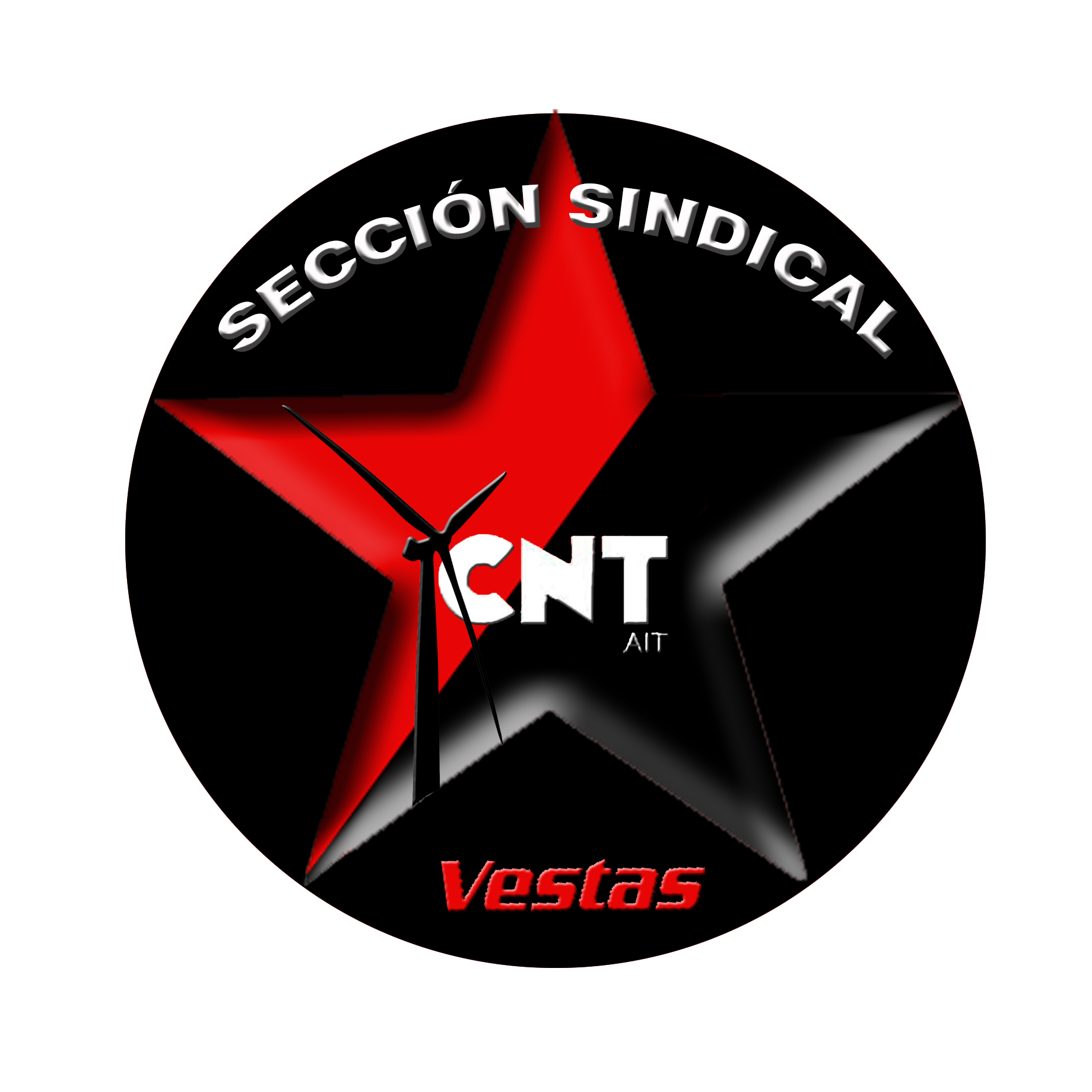 La sección sindical CNT-VESTAS presenta: Mesa debate alrededor del Conflicto Laboral
